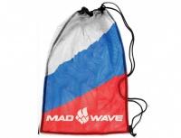Tasche für Schwimmsachen Mad Wave Rus Dry