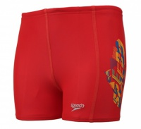 Speedo Clash Block Aquashort junior