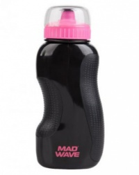 Trinkflasche Mad Wave