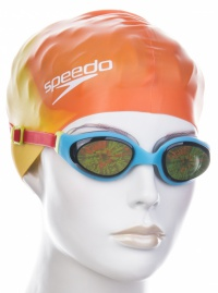 Kinder Schwimmbrille Speedo Holowonder Junior