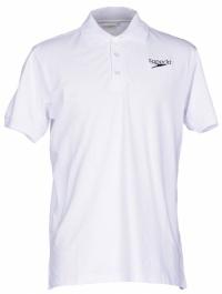 Speedo Polo Shirt White