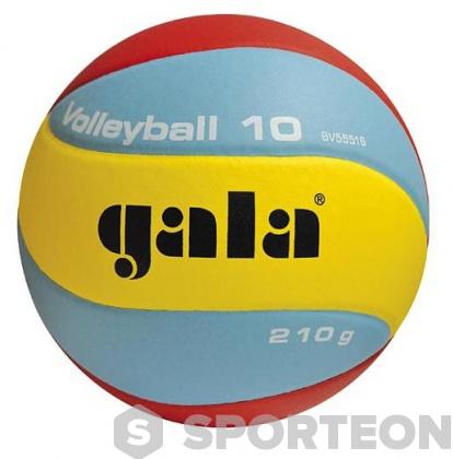 Gala Volleyball 10 BV 5551 S 210g