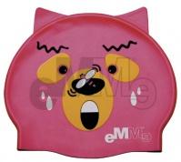 Kinder Badekappe Emme Bär mit Wespe
