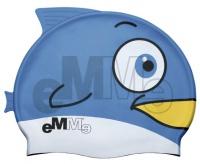 Kappe für die jüngsten Schwimmer Emme Wal