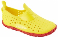 Speedo Jelly Infant Empire Yellow/Lava Red