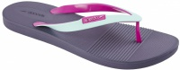 Speedo Saturate II Thong Vita Grey/Spearmint/Diva