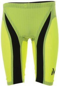 Michael Phelps XPRESSO Jammer Yellow/Black