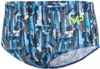 Michael Phelps City Brief Multicolor
