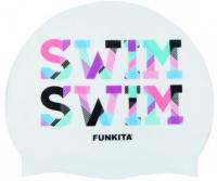 Funkita Swim Swim Cap