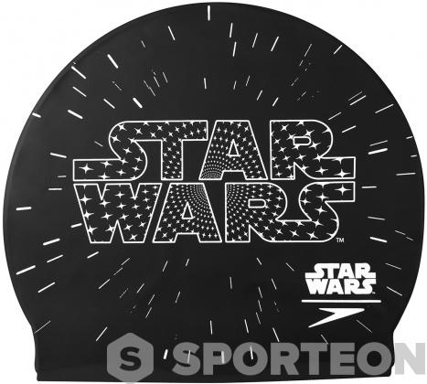 Speedo Slogan Print Cap Star Wars Logo Junior