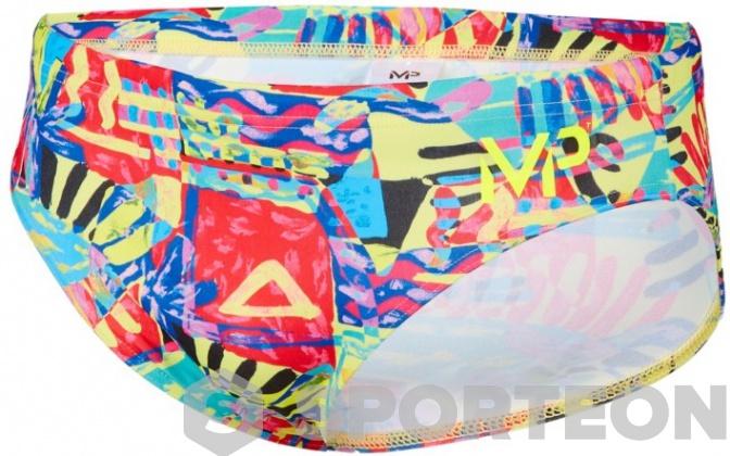 Michael Phelps Riviera Slip Multicolor