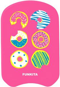 Funkita Dunking Donuts Kickboard