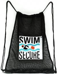Swim Secure Mesh Kit Bag