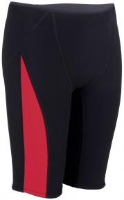 Aquafeel Speed Boost Jammer I-NOV Racing Black/Red