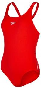Speedo Endurance Medalist red