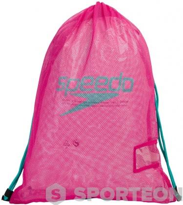Tasche für Schwimmsachen Speedo Mesh Bag