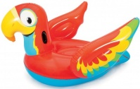Inflatable Peppy Parrot