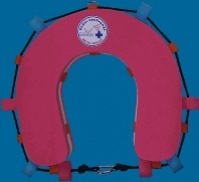 Matuska Dena Medical Rescue Horseshoe