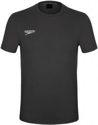 Speedo Small Logo T-Shirt Black
