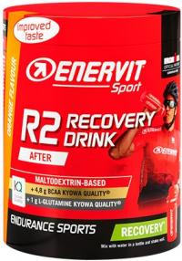 Enervit R2 Recovery Drink Orange 400g