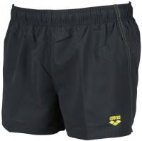 Arena Fundamentals X-Short Asphalt/Soft Green
