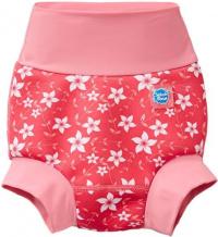 Splash About New Happy Nappy Pink Blossom