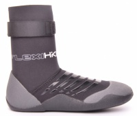 Neoprensocken Hiko Flexi grau