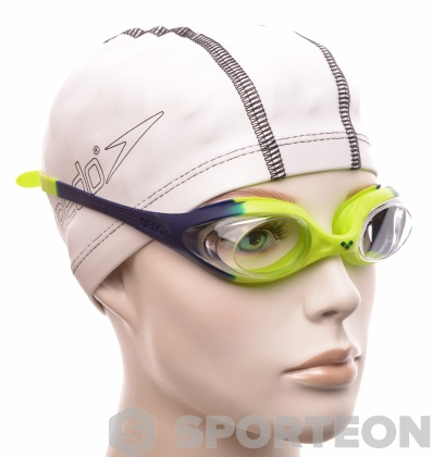 Schwimmbrille Arena Spider junior