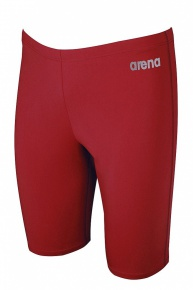 Arena Solid jammer red